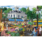 Victorian Spring 1500 Piece Jigsaw Puzzle