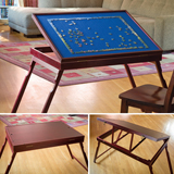 PUZZLE EXPERT™ - WOODEN TILT-UP TABLE