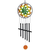 Spinner Wind Chimes