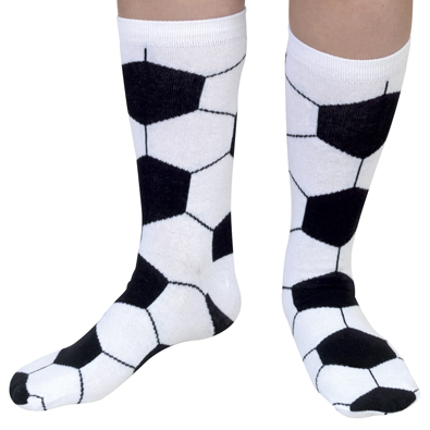 CLASSIC SPORTS SOCKS - SOCCER