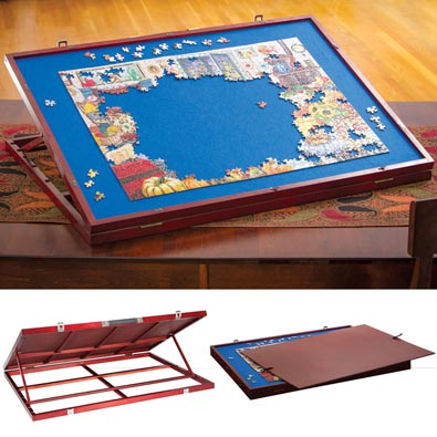Puzzle Expert™ Tabletop Easel