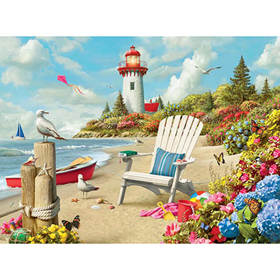 Daydream II 300 Large Piece Jigsaw Puzzle