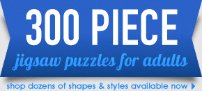 300 Piece Jigsaw Puzzles For Adults