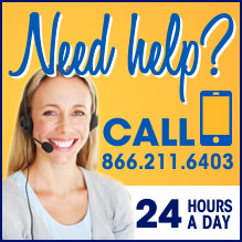 24 Hour Assistance